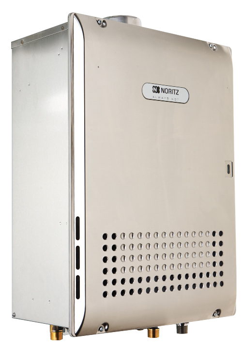 Just Tankless - Best Prices on Gas and Electric Tankless Water Heaters