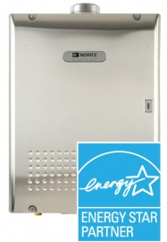 Noritz NCC199 (N-0841M) Tankless Water Heater