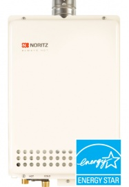 Noritz NR66 (N-0531S) Tankless Water Heater