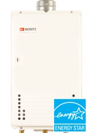 Noritz NR71 (N-0631S) Tankless Water Heater