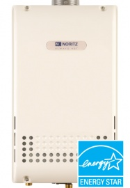 Noritz NR98 (N-0751M) Tankless Water Heater